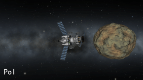 Outermost moon of Jool
